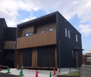 梶ヶ谷新築建売住宅 (1)