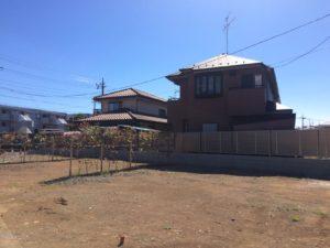 二俣川売地 (3)